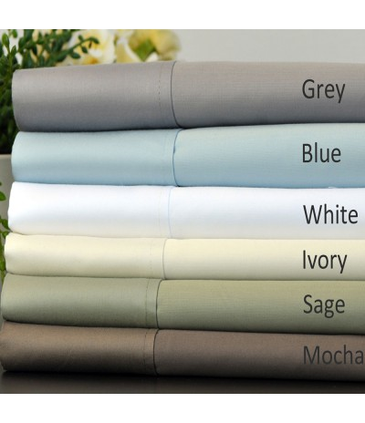 pima - Thread Count Sheets